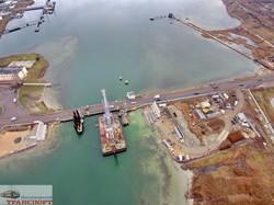 Мост на дороге Одесса - Черноморск обещают достроить до конца лета (ФОТО, ВИДЕО)