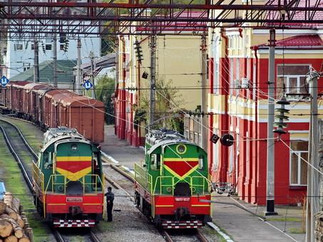 В Одесском порту немцы займутся модернизацией железнодорожной инфраструктуры.