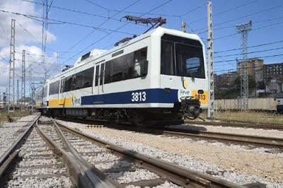 Испания купит новые поезда на 2 миллиарда евро