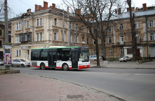 Электробусы скоро вытеснят обычные автобусы
