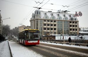 Снегопад: дороги Одесской области свободны