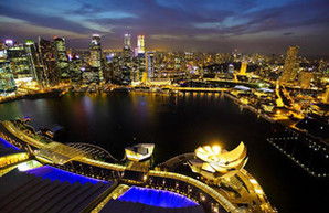 Сингапур и Малайзия будут строить трансграничную линию метро