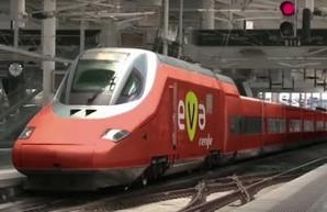 В Испании появятся низкобюджетные высокоскоростные поезда