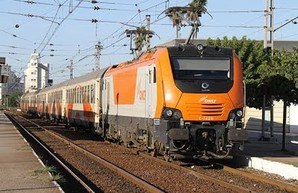 Марокко закупает 30 электровозов Alstom
