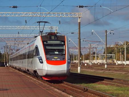 Проект скоростной железной дороги в Индонезии расширяют