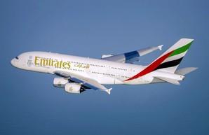Арабская авиакомпания купит 20 самых больших пассажирских лайнеров на 16 миллиардов долларов.
