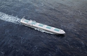 Китай готовится запустить массовое производство беспилотных грузовых судов