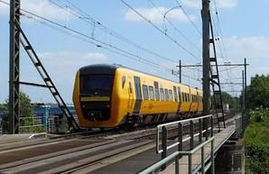 Румыния купила подержанные дизель-поезда из Голландии