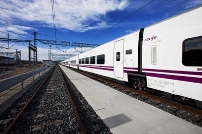 Испания переоборудовала ночные поезда Talgo в дневные за 107 миллионов евро