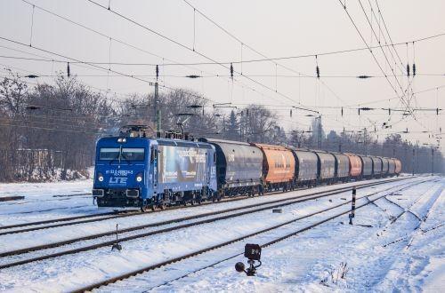 Венгрия модернизирует железную дорогу от Будапешта до Мишкольца