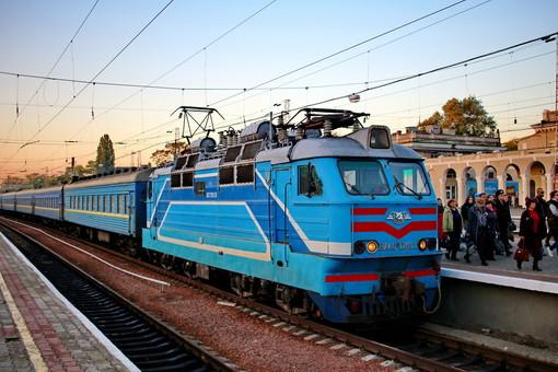 Самые прибыльные и самые убыточные пассажирские поезда в Украине ходят из Одессы