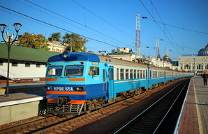 """Железную дорогу в аэропорт """"Борисполь"""" планируют построить до конца года"""