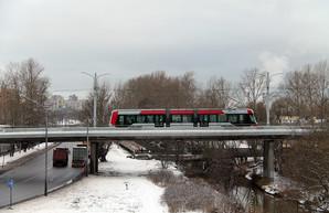 В Екатеринбурге начинают строить пригородную линию трамвая длиной 17 км