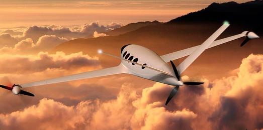 В Израиле построят первый пассажирский электросамолет
