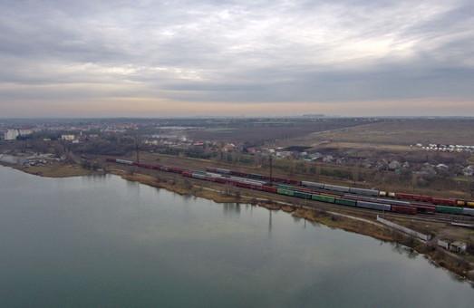 Железную дорогу к румынскому порту Констанца модернизируют за 1,3 миллиарда евро