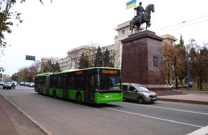 Харьков обновит парк троллейбусов на деньги ЕБРР