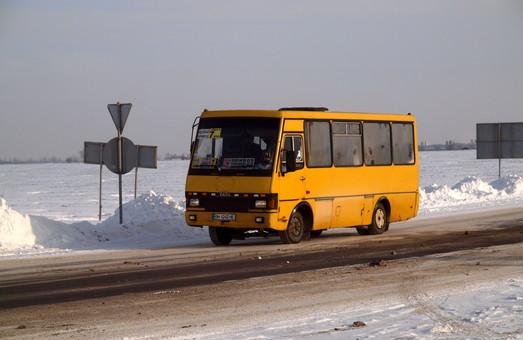 В Белгороде-Днестровском подорожал проезд в маршрутках