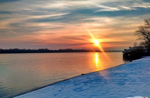"""Украинское Дунайское пароходство запускает речной круиз """"пять европейских столиц"""""""