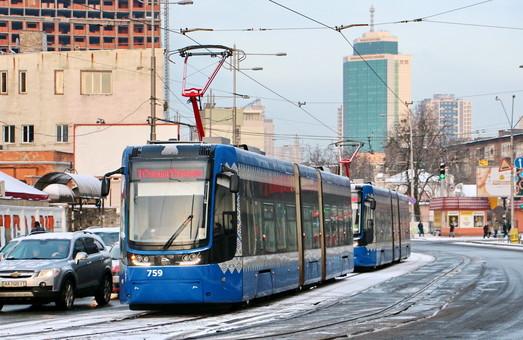 Электронный билет в Киеве откладывается до лета