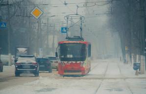 Практически все маршруты одесского электротранспорта работают стабильно