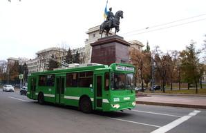 Проезд в электротранспорте Харькова подорожает