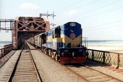 Железные дороги Бангладеш ждет модернизация
