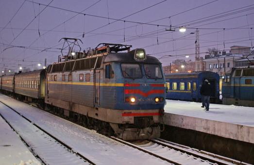 Из Одессы к 8 марта будут ходить четыре дополнительных поезда
