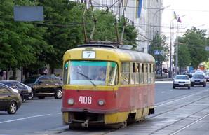 В Харькове планируют купить 20 подержанных трамваев, оформленных как ремонт