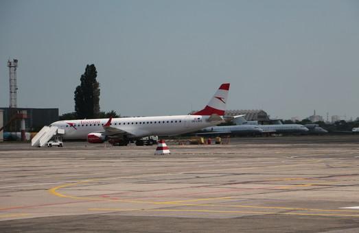 В конце мая возобновятся авиарейсы из Салоник в Одессу