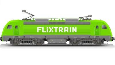В Германии автобусный перевозчик вышел на рынок железнодорожных пассажирских перевозок