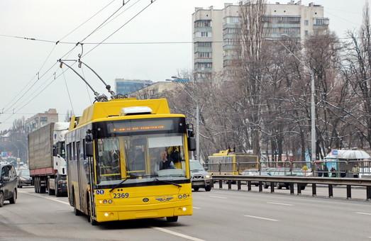 """Троллейбусы """"Богдан"""" собирают практически полностью из отечественных комплектующих"""