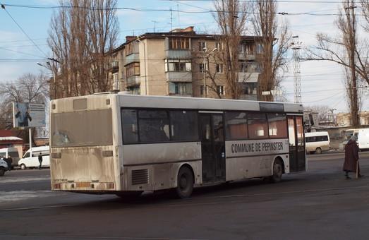 В Днепре повышают плату за проезд в маршрутках