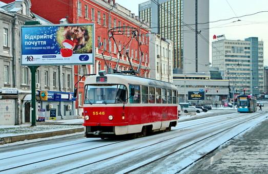 Дружковка снова пытается купить подержанные трамваи