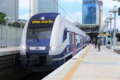 Израиль закупает 60 двухэтажных поездов Siemens