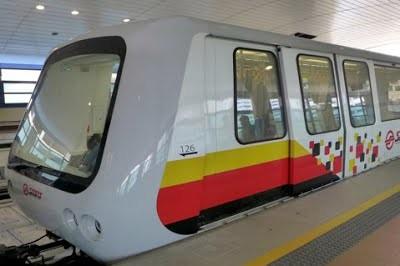 В Сингапуре модернизируют линии метро за 211 миллионов евро