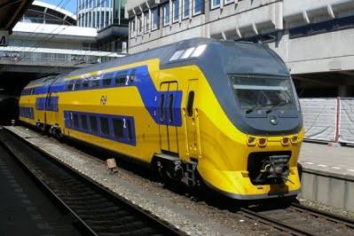 Голландия инвестируют 3 миллиарда евро в пассажирский подвижной состав