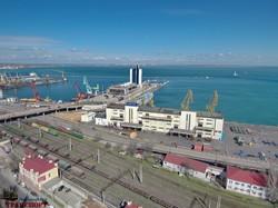 Порт Одессы с высоты птичьего полета: гавань, причалы и суда (ФОТО, ВИДЕО)