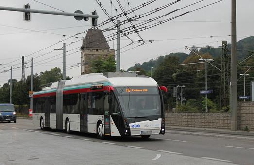 """Милан закупает 80 польских троллейбусов """"Solaris"""""""