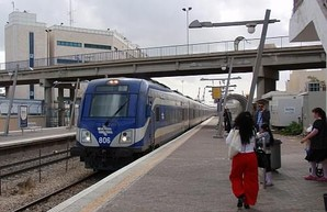 Новая железная дорога в Израиле станет скоростной