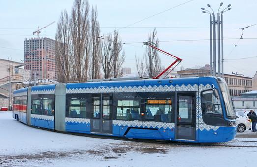 Для междугородних трамваев в польской Силезии закупают новые вагоны