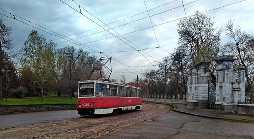 Руководитель электротранспорта Николаева заявляет о плачевном состоянии предприятия