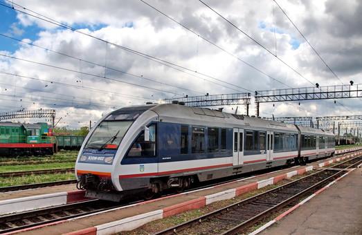 """Строительство железнодорожного """"воздушного"""" экспресса в аэропорт Борисполь обещают начать летом"""