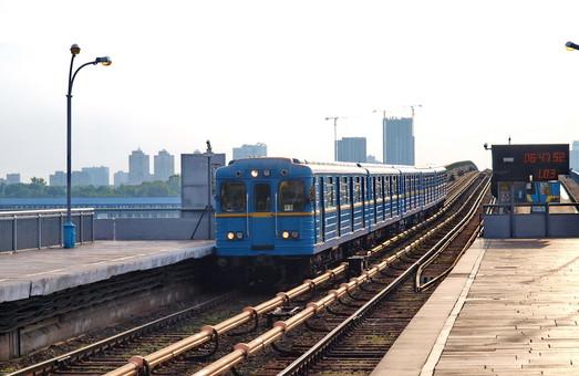 Иран закупает 90 метропоездов китайского производства