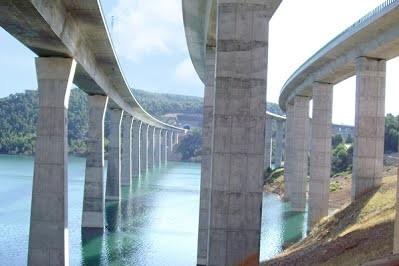 Португалия начинает строительство железной дороги на границе с Испанией