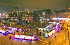 Одесситы стали намного чаще покупать проездные билеты на трамваи и троллейбусы