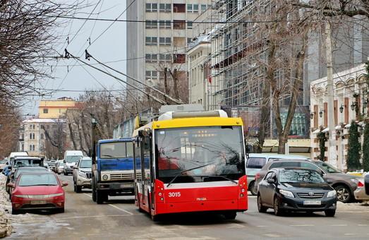 Конкурс инвесторов для электронного билета в Одессе проведут повторно