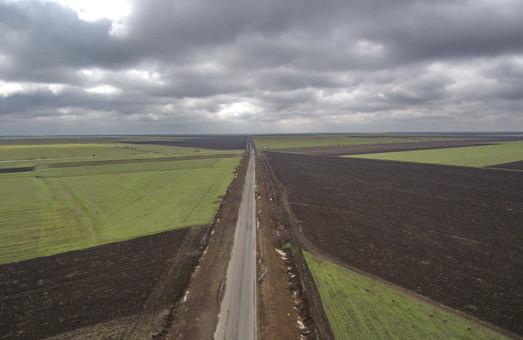 Дорогу от трассы Одесса - Рени до Кучургана отремонтируют за 50 миллионов