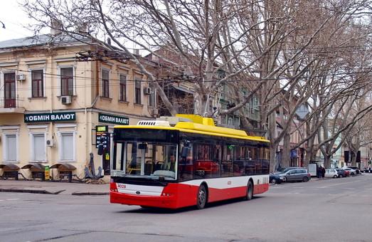 В день Юморины общественный транспорт изменит движение
