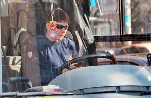 Одесские вагоновожатые снова надевают униформу (ФОТО)