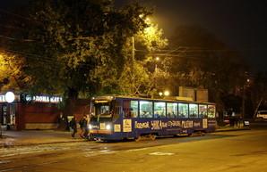 Как одесский транспорт будет ходить в Пасхальную ночь